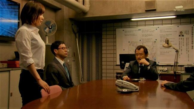 倉科カナ~刑事7人終わっちまった!巨乳の膨らみもパツパツヒップも見納め!0006shikogin