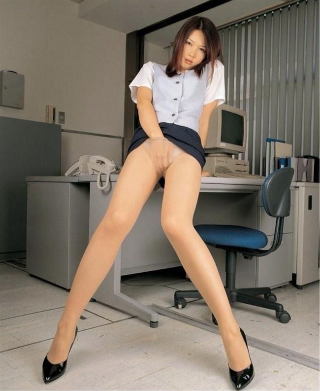パンスト越しの女性の下半身がえちえち過ぎて興奮するwwwwww0011shikogin
