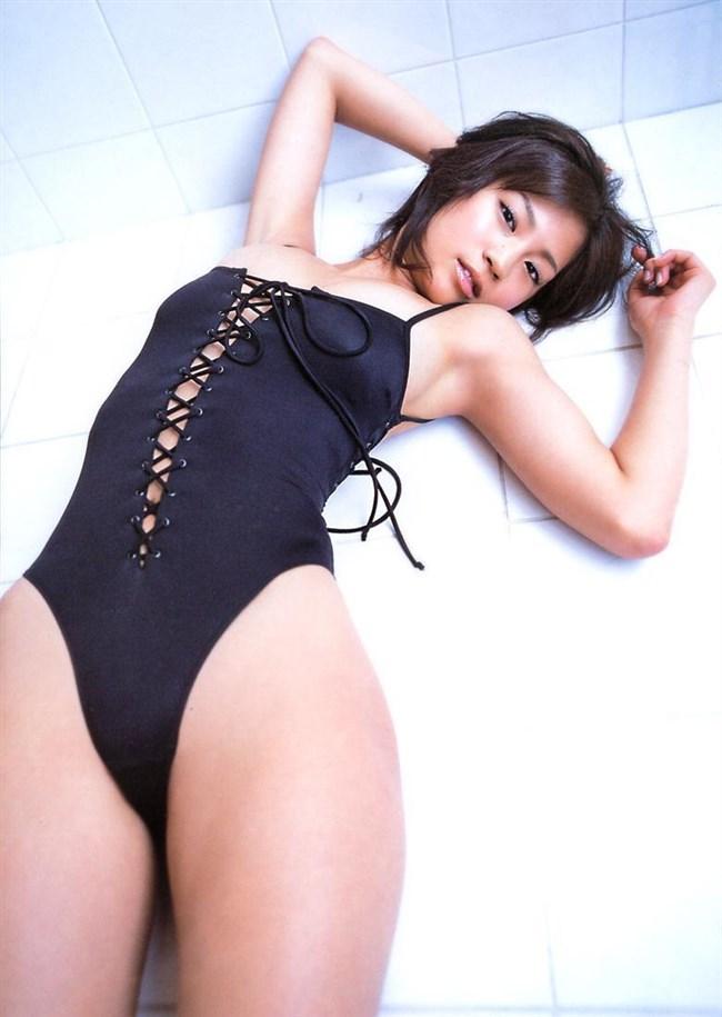全裸よりえちえちになるエグい水着を付けた女子wwwwww0004shikogin