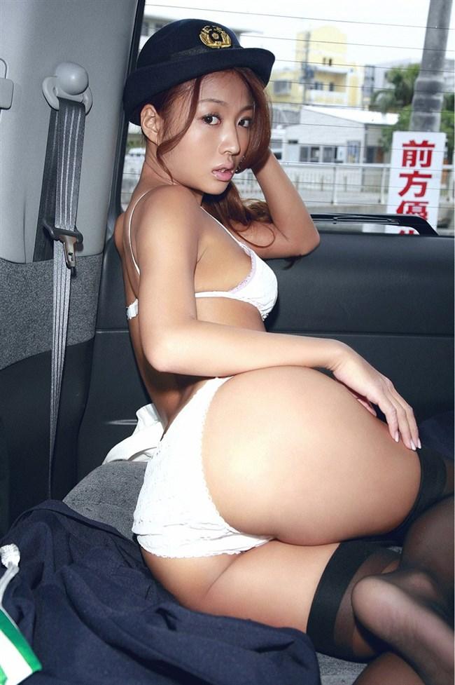 全裸よりえちえちになるエグい水着を付けた女子wwwwww0021shikogin