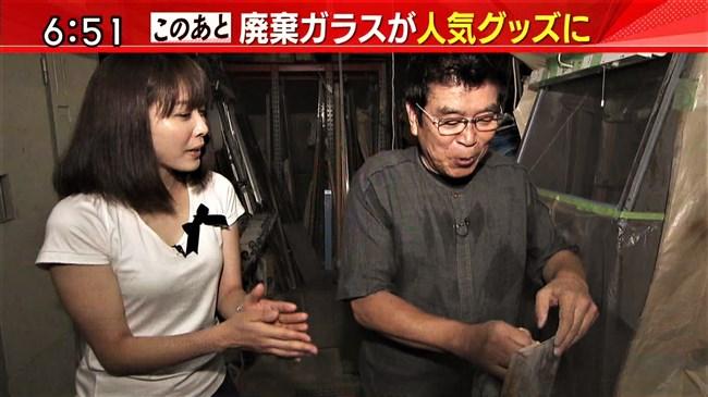 久冨慶子~おかずクッキングの背中にクッキリブラが浮き出てる姿をオカズ!0011shikogin
