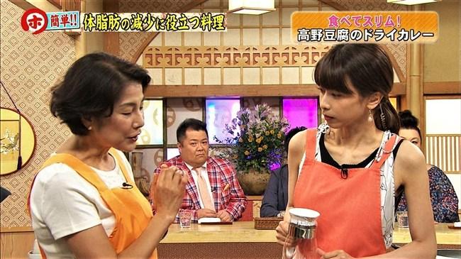 加藤綾子~ホンマでっかTVでのノースリーブわきマンコに突っ込んで果てたい!0003shikogin