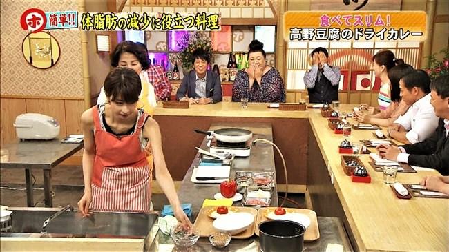 加藤綾子~ホンマでっかTVでのノースリーブわきマンコに突っ込んで果てたい!0012shikogin