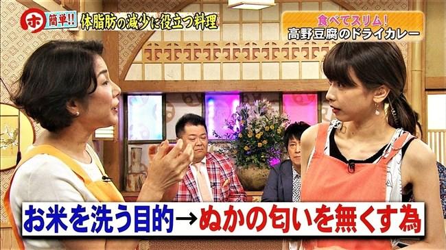 加藤綾子~ホンマでっかTVでのノースリーブわきマンコに突っ込んで果てたい!0013shikogin