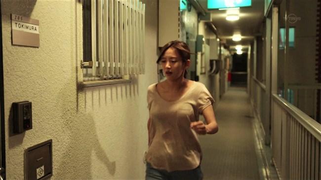 夏菜~下北沢ダイハード第5話のオッパイアピールが凄過ぎてヌキ番組に!0011shikogin