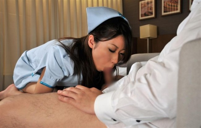 入院患者はこのナースえちえち画像記事を見てオナヌーしてくださいwwww0018shikogin