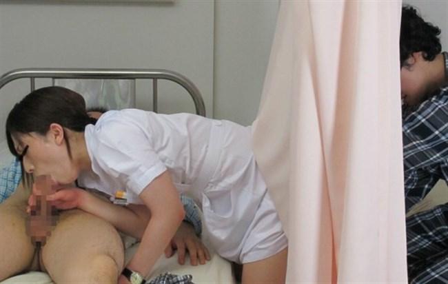 入院患者はこのナースえちえち画像記事を見てオナヌーしてくださいwwww0028shikogin