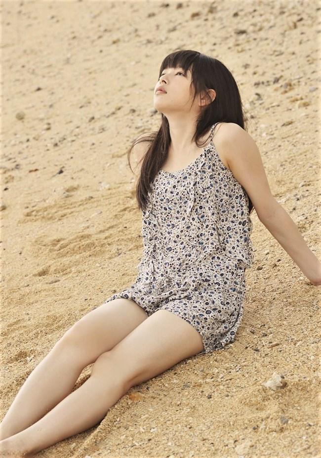 桜井日奈子~写真集で水着姿と大胆な胸の谷間キタ~!最高のオカズだ!0010shikogin