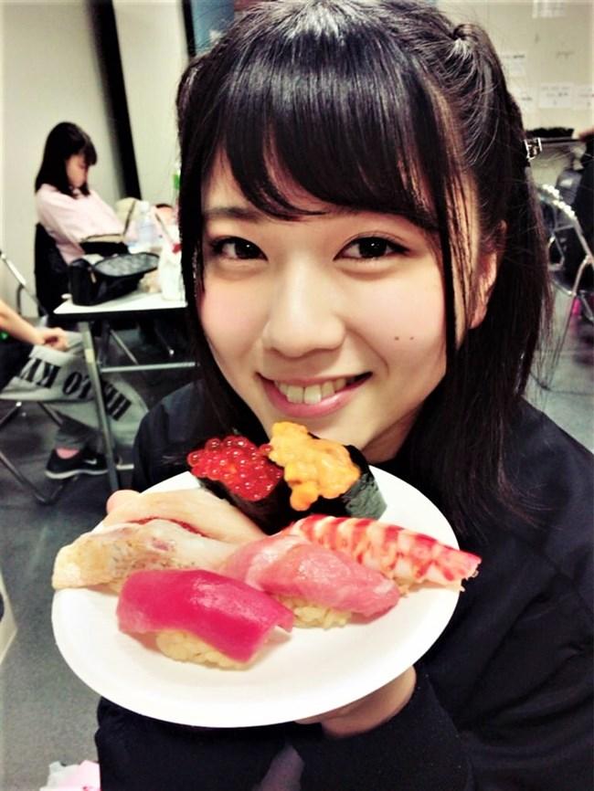 清水麻璃亜[AKB48]~短パンの隙間からマン毛が!アイドルとしてはヤバ過ぎだわコレは!0011shikogin