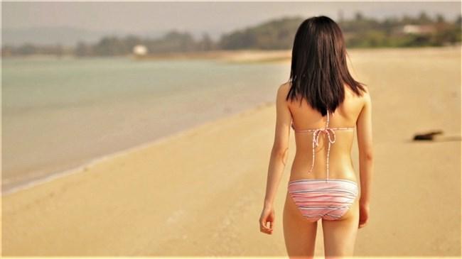 森戸知沙希[モーニング娘。]~初映像作品の水着姿が可愛くてエロ過ぎると話題になってます!0006shikogin