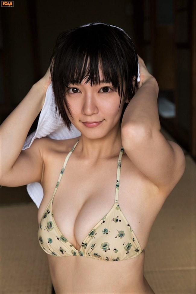 吉岡里帆~ヌキまくれる胸の谷間をモロ出しにしているセクシー画像を一挙に!0008shikogin