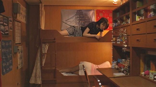武田玲奈~マジで航海してます。でのオッパイの膨らみとプリ尻に超ドキッ!0002shikogin