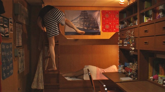 武田玲奈~マジで航海してます。でのオッパイの膨らみとプリ尻に超ドキッ!0007shikogin