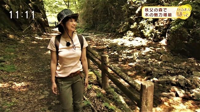 岸田祥子~NHKの美人契約アナがスタイル抜群で巨乳が悩ましくてイチ押し!0010shikogin