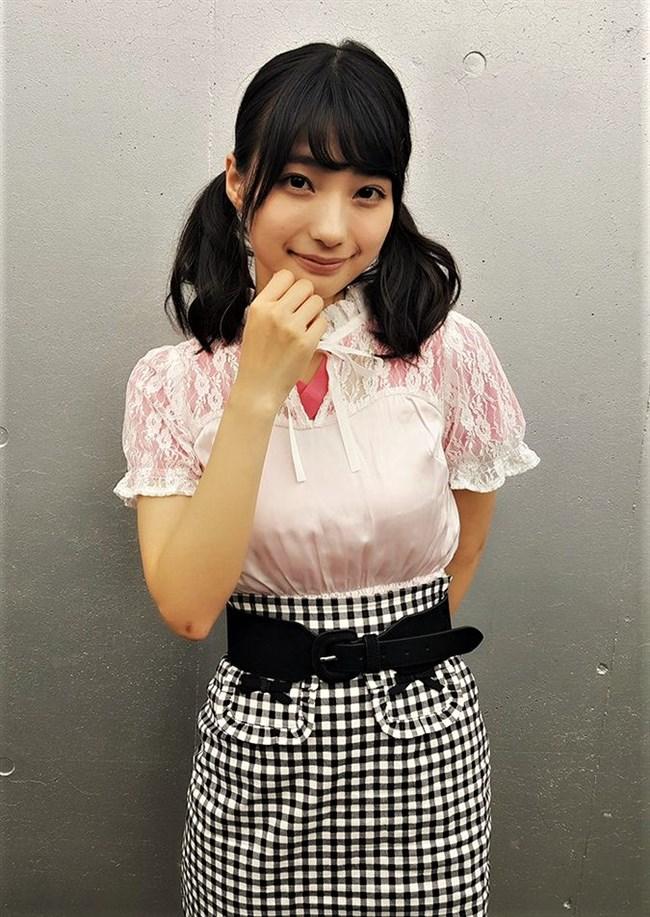 高野麻里佳~ブレイク中の若手アイドル声優が番組内で鮮明な白パンチラ!0009shikogin