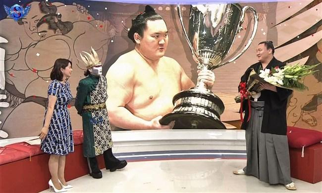杉浦友紀~サンデースポーツ久々の神パイに興奮!マジで膨らみ半端ネェ~!0009shikogin