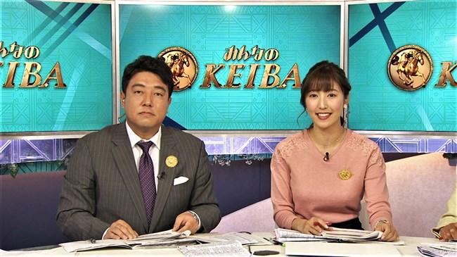 小澤陽子~女子アナ番組で白パンティーをモロに見せ悩まし過ぎて卒倒!0008shikogin