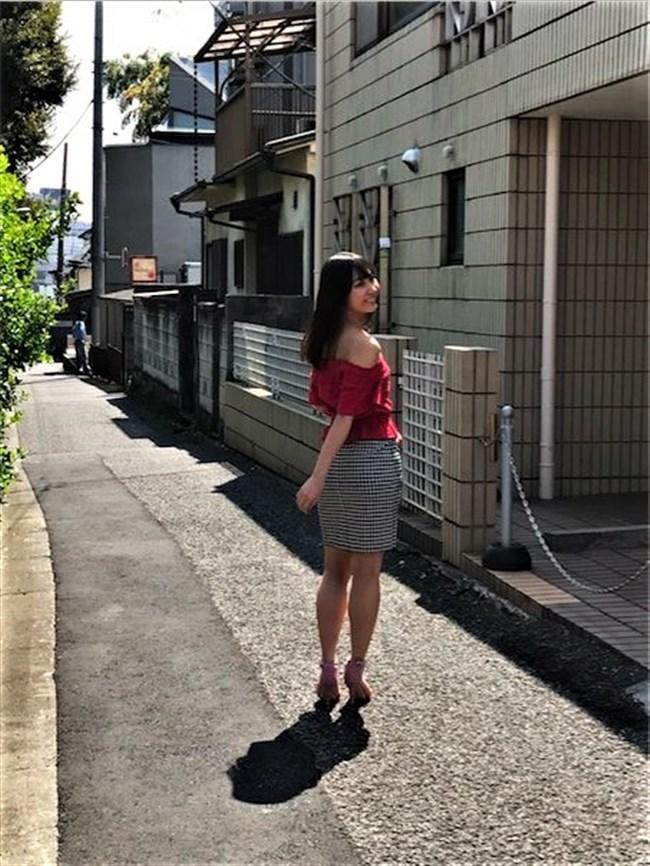 日高優月[SKE48]~太ももとヒップがムッチリしたグラビアが最高に素晴らしく興奮!0005shikogin