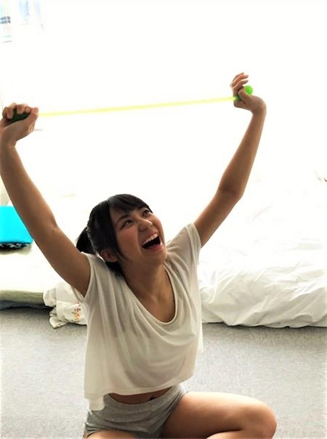 日高優月[SKE48]~太ももとヒップがムッチリしたグラビアが最高に素晴らしく興奮!0006shikogin