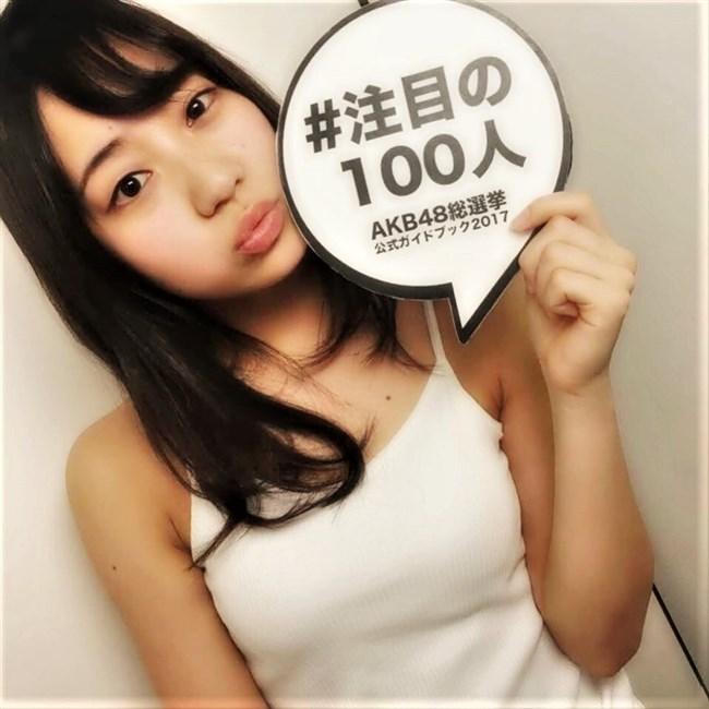 日高優月[SKE48]~太ももとヒップがムッチリしたグラビアが最高に素晴らしく興奮!0010shikogin