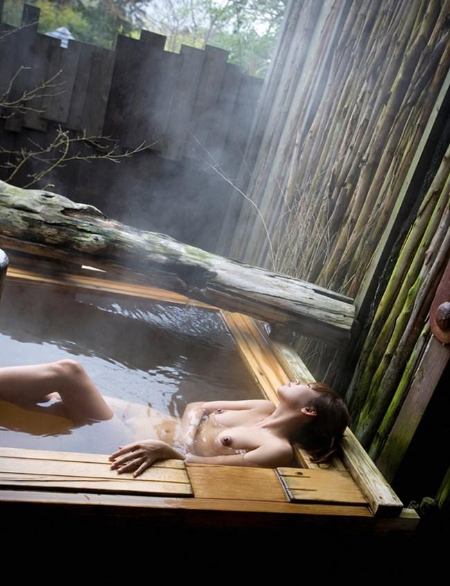男の願望シリーズ!混浴露天風呂で他人ま〇こと合体wwww0007shikogin