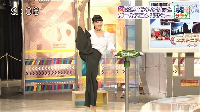 江田友莉亜~旅サラダでの水着姿がオッパイ大きく超エロい身体で興奮!0004shikogin