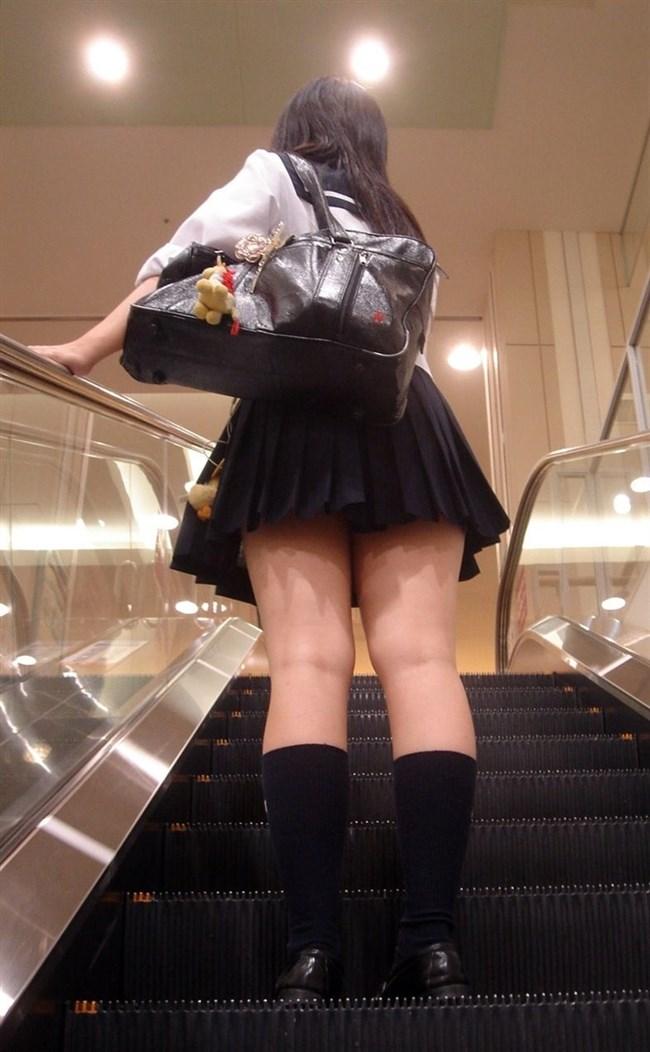 ミニスカJKの生足が悩まし過ぎて目のやり場に困る件wwww0016shikogin