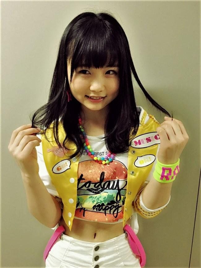 秋吉優花[HKT48]~人気上昇中の美少女!16歳でもオッパイが大きくて超セクシー!0007shikogin
