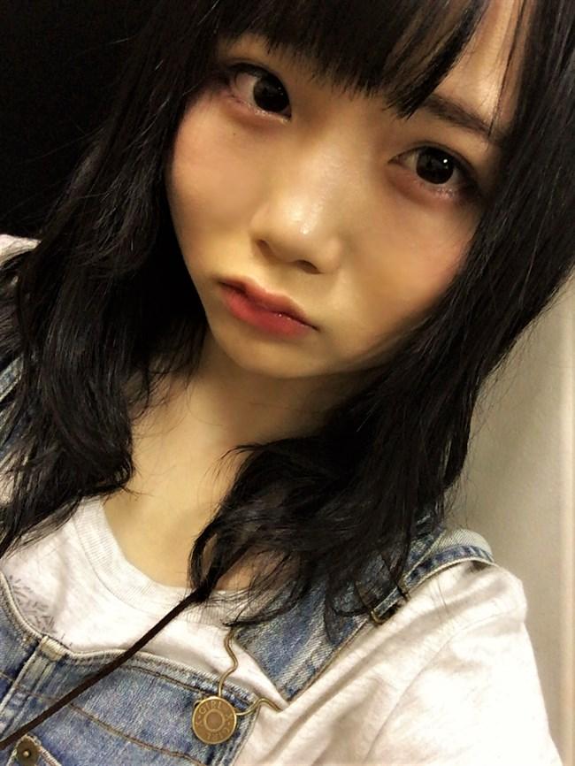 秋吉優花[HKT48]~人気上昇中の美少女!16歳でもオッパイが大きくて超セクシー!0008shikogin