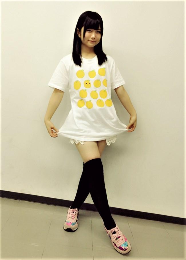 秋吉優花[HKT48]~人気上昇中の美少女!16歳でもオッパイが大きくて超セクシー!0011shikogin