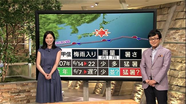 森川夕貴~報道ステーションでのノースリーブ服の胸の膨らみが超エロい!0007shikogin