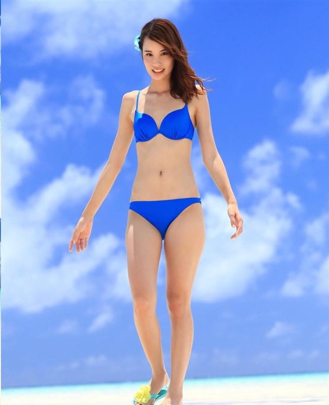 木寺莉菜~世界さまぁ~リゾートで見せた水着姿が可愛くてエロくて最高!0006shikogin