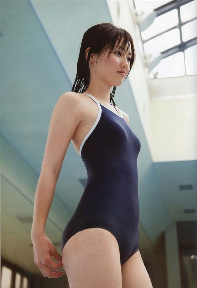 スクール水着を成人女子に着せてもえちえちな感じに仕上がる件wwww0005shikogin