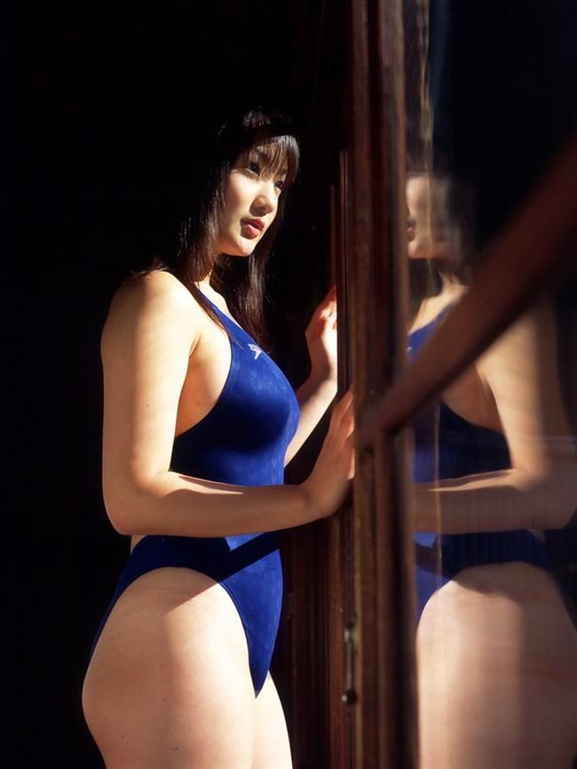 スクール水着を成人女子に着せてもえちえちな感じに仕上がる件wwww0017shikogin