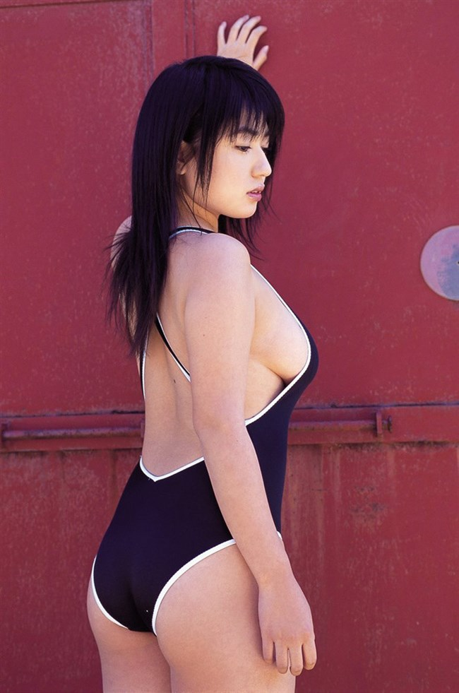 スクール水着を成人女子に着せてもえちえちな感じに仕上がる件wwww0020shikogin