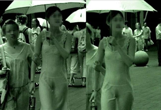 女性の乳首や陰毛を赤外線盗撮で盗み見wwww0014shikogin