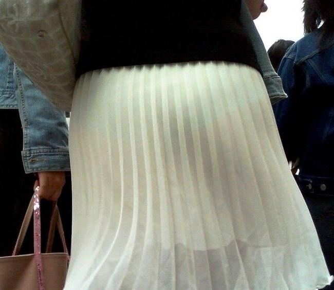 下着がすっけすけなお姉さんの股間テロヤバイwwww0004shikogin