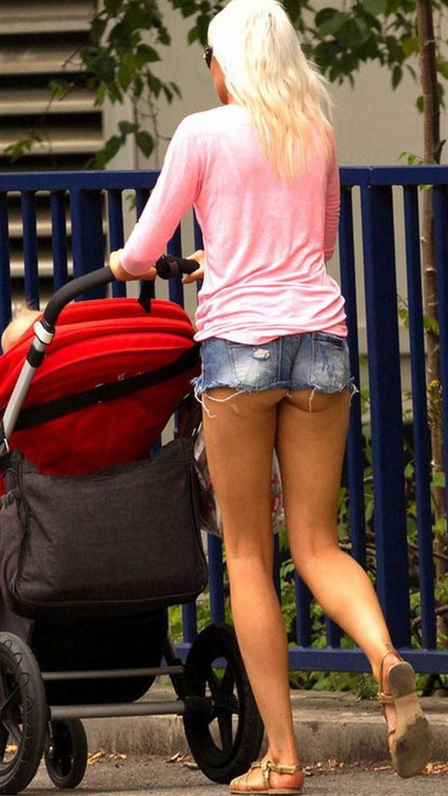 巨尻フェチは外国人女性の尻圧に注目wwwww0027shikogin