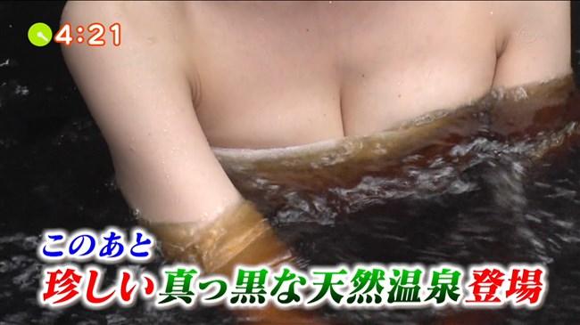 雛形あきこ~テレビ東京の温泉ロケでバスタオルからオッパイ半分見えてた!0004shikogin