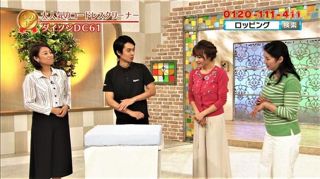 新山千春~通販番組で美熟女がボタンが引きちぎれるほどオッパイが主張!0008shikogin