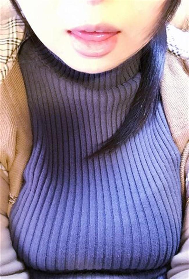 巨乳娘がニット服を着るとガチでえちえち過ぎwwwwww0017shikogin