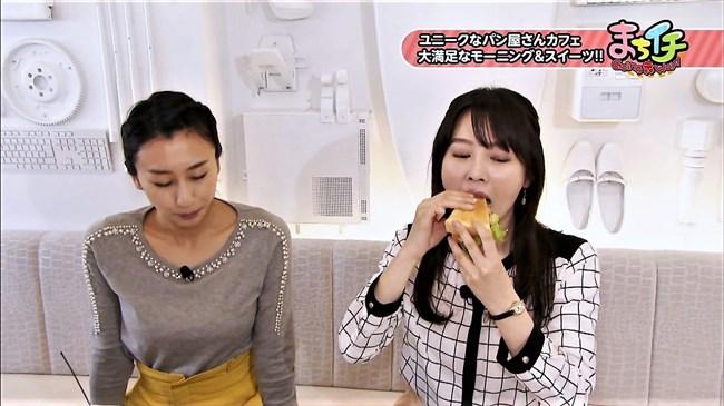 浅田舞~CBCの番組で胸の膨らみを強調した姿が触りたい衝動に駆られます!0012shikogin