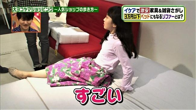 本田望結~ベッドで寝そべる姿が意外とエロい!少し胸の膨らみが出てきた?0004shikogin