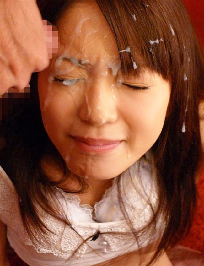 1ヵ月分溜め込んだザーメンを顔に容赦なくぶっかけられた娘をご覧下さいwww0019shikogin