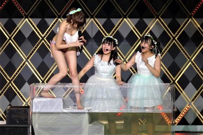 指原莉乃[HKT48]~公約での公開熱湯風呂でのオッパイ丸見えがエロ過ぎて驚き!0013shikogin
