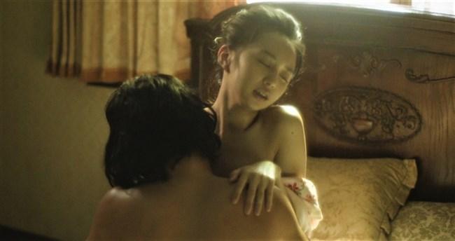 小宮有紗~映画「夢二~愛のとばしり」にての濃厚な濡れ場が超エロぐうシコ!0006shikogin