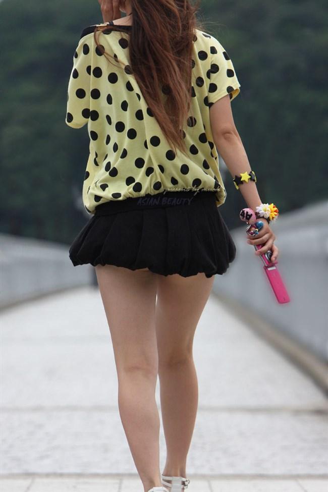 二度見、三度見当たり前!スカート丈の限界近い超ミニスカ娘www0014shikogin