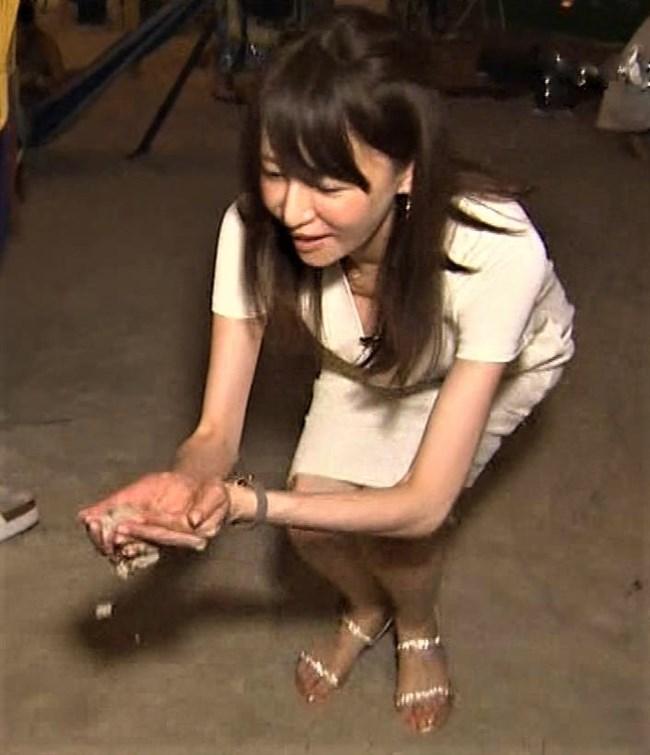 石田紗英子~白ワンピースで前屈みになり巨乳が見えた!水着グラビア付き!0012shikogin