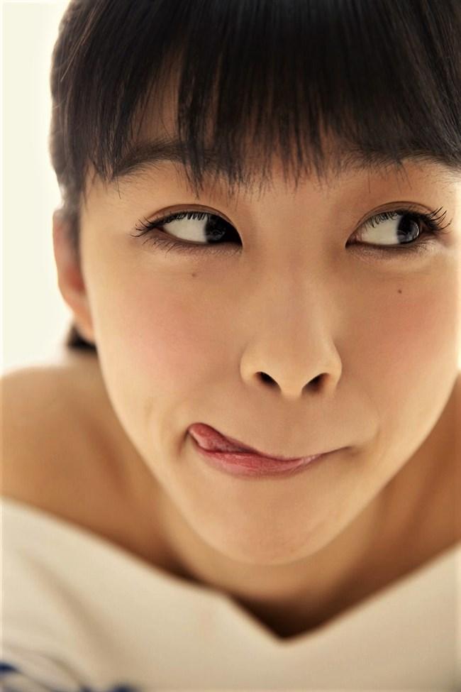 原田葵[欅坂46]~顔だけで抜けるグラビアってなかなかないぞ!顔射イメージだ!0004shikogin