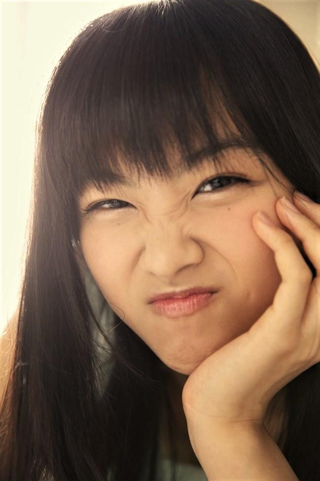 原田葵[欅坂46]~顔だけで抜けるグラビアってなかなかないぞ!顔射イメージだ!0012shikogin